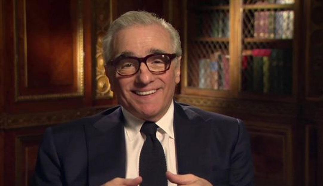 Martin Scorsese: La MT a fait la différence dans ma vie
