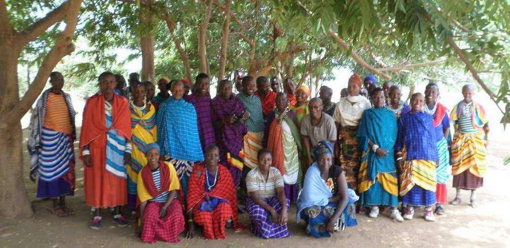 La Méditation Transcendantale chez les Maasaï